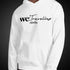 Travis Living Hoodie We Traveling Men Hoodies Quality Hoods - Travell Well