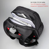 Travel Backpack USB Charge Computer Bag Anti-theft Notebook Men Women Backpack Waterproof Backpacks - Travell Well