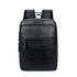 Leather Backpack Quality Travel Rucksack School Bag Laptop Backpack Shoulder Bag Satchel Travel Bag - Travell Well