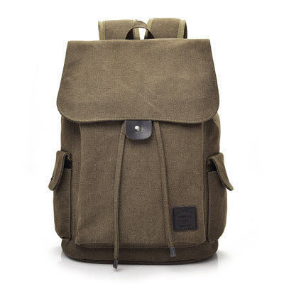 66aad2bfa7 Perfect Backpack Bookbag Unisex School Backpacks Casual Rucksack Canvas  Satchel Sac à dos Women Men Mochila Daypack