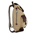Quality Vintage Backpack Canvas Microfiber Leather Men Women Backpacks Black Rucksack Sac à dos - Travell Well