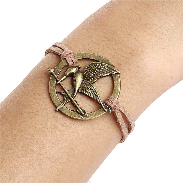 New Love Infinity Cross Bracelet Charm Wing Angel Cross Eye Leather Multilayer Bracelets Unique Jewelry - Travell Well