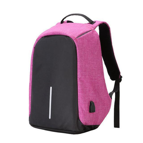 Blue Canvas Backpacks Vintage Women Backpacks Teenage Girls School Bags Large High Quality Mochilas Escolares New Fashion Men Backpack
