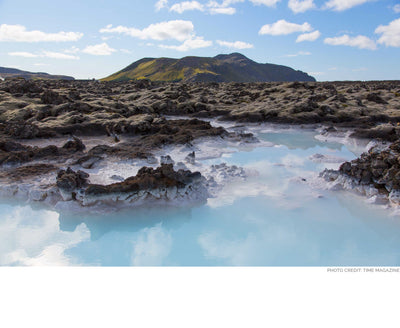 NATURAL HOT SPRINGS AROUND THE WORLD
