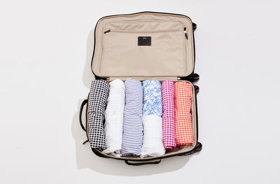 Tips on Packing Your Cottons