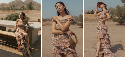 STYLE FILE: STEPHANIE LIU HJELMESETH CHAMPIONS THE UNEXPECTED