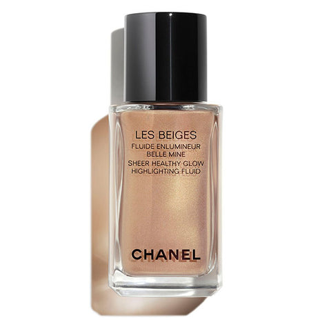 Chanel Les Beiges Highlighting Fluid