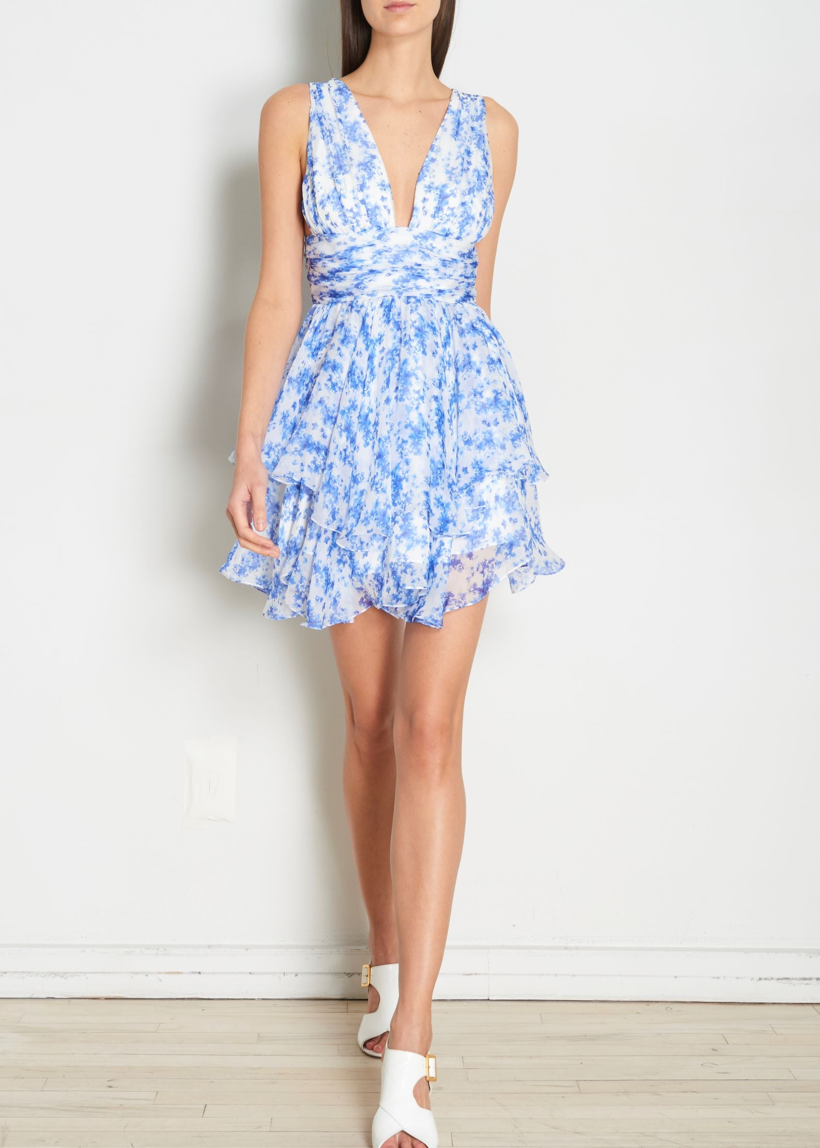 PAROS MINI DRESS