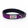 Ruff Life Gear Padded Dog Collar - Ruff Life Gear