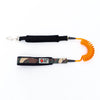 Traffic Coil Leash - Ruff Life Gear