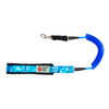 Small Coil Dog Leash - Ruff Life Gear