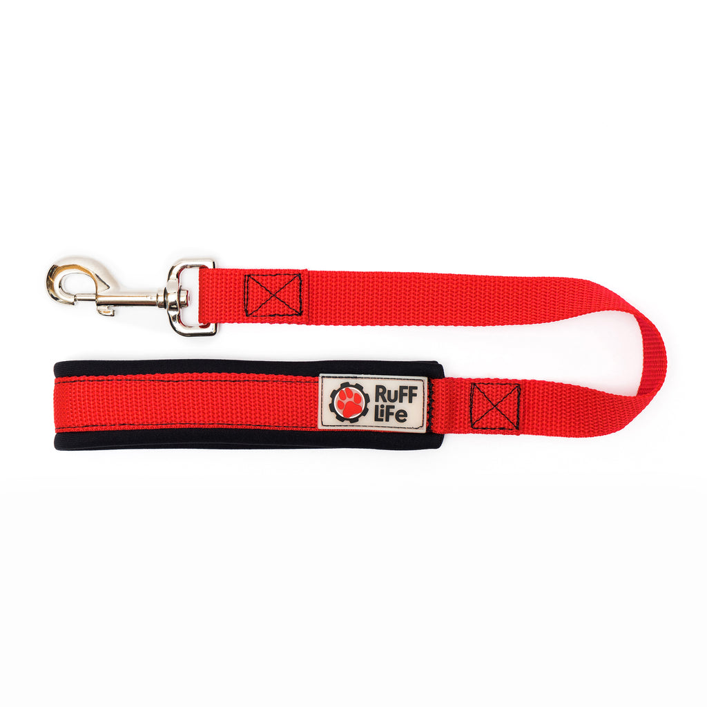 Shortie Leash - Ruff Life Gear