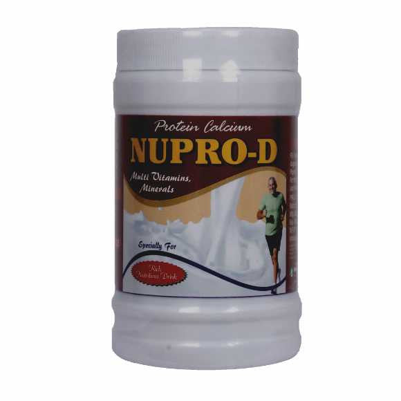 NUPROD – PROTEIN POWDER FOR DIABETICS