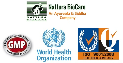Nattura Biocare Private Limited (NBC)
