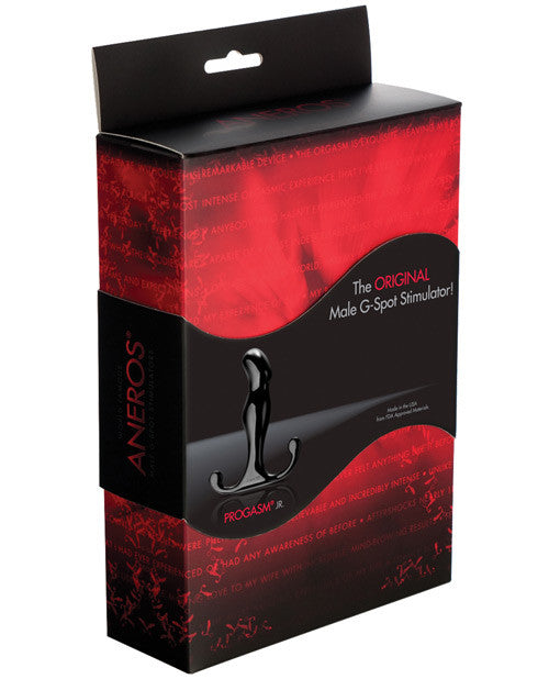 Aneros Male Prostate Stimulator - Progasm Jr.