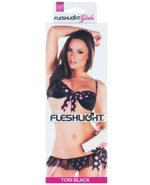 Fleshlight Girls Tori Black - Lotus