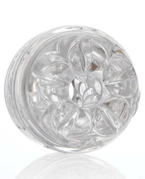 Fleshlight Quickshot Vantage - Clear