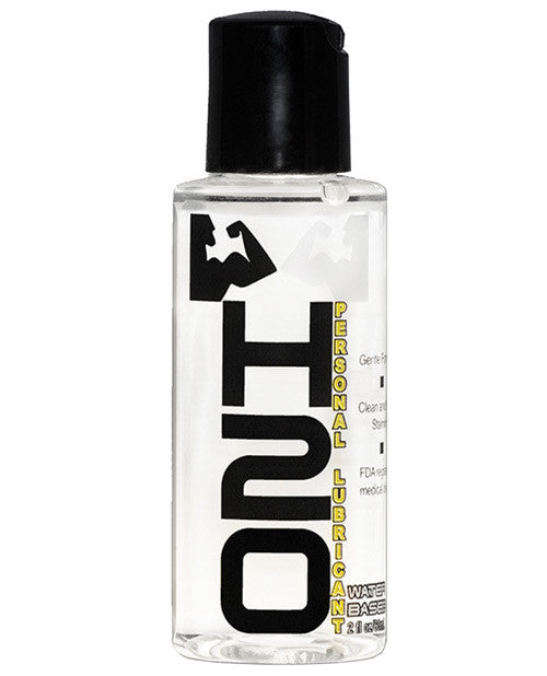New Elbow Grease H2O Personal Lubricant