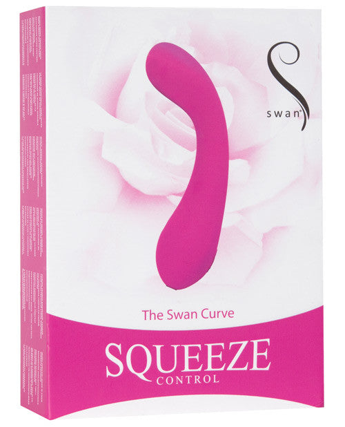 Swan Squeeze Control Curve - Pink