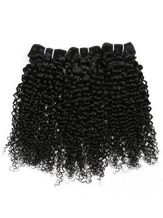 Kinky Curly (1) Bundle
