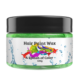 Gold Hair Paint Wax