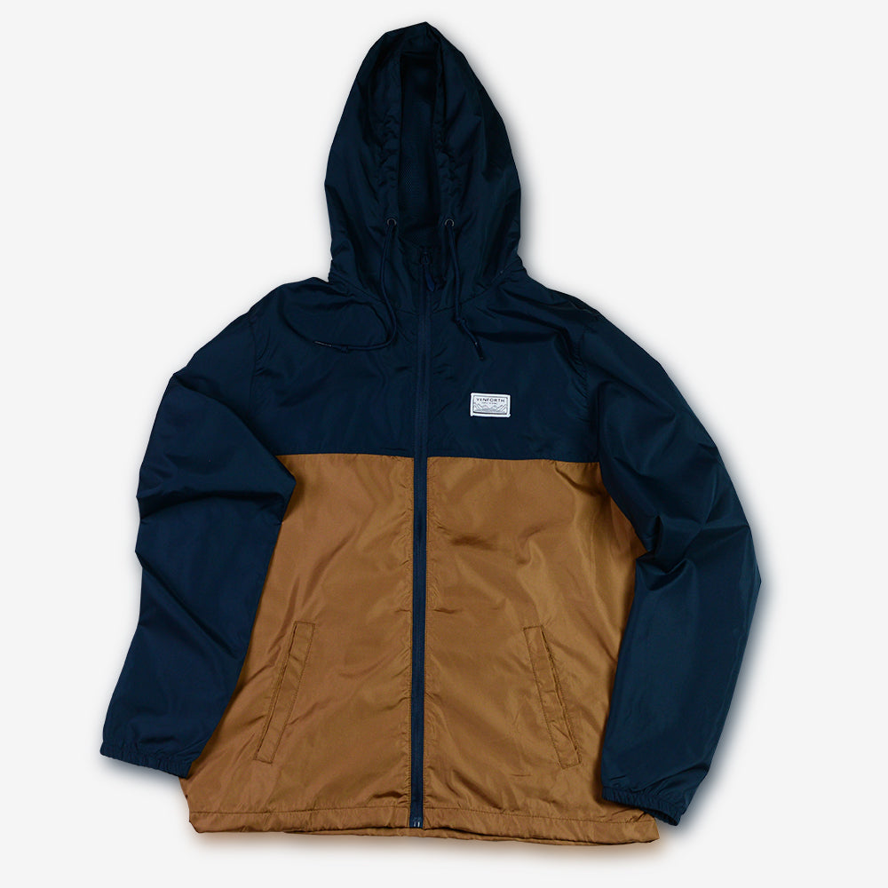 Plaque Jacket