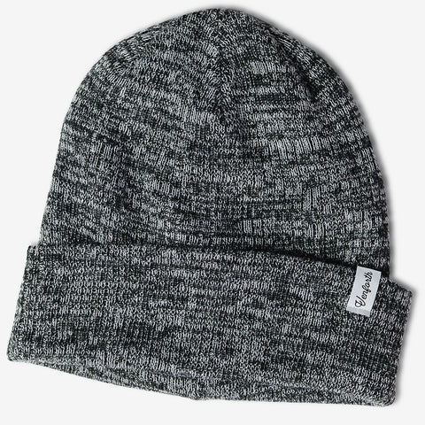 Standard size beanies for both men and women - perfect for cold winter night when camping hiking traveling 100 percent acrylic wool available in heather charcoal
