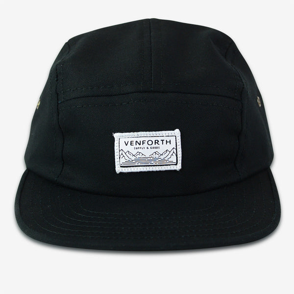 Plaque Hat