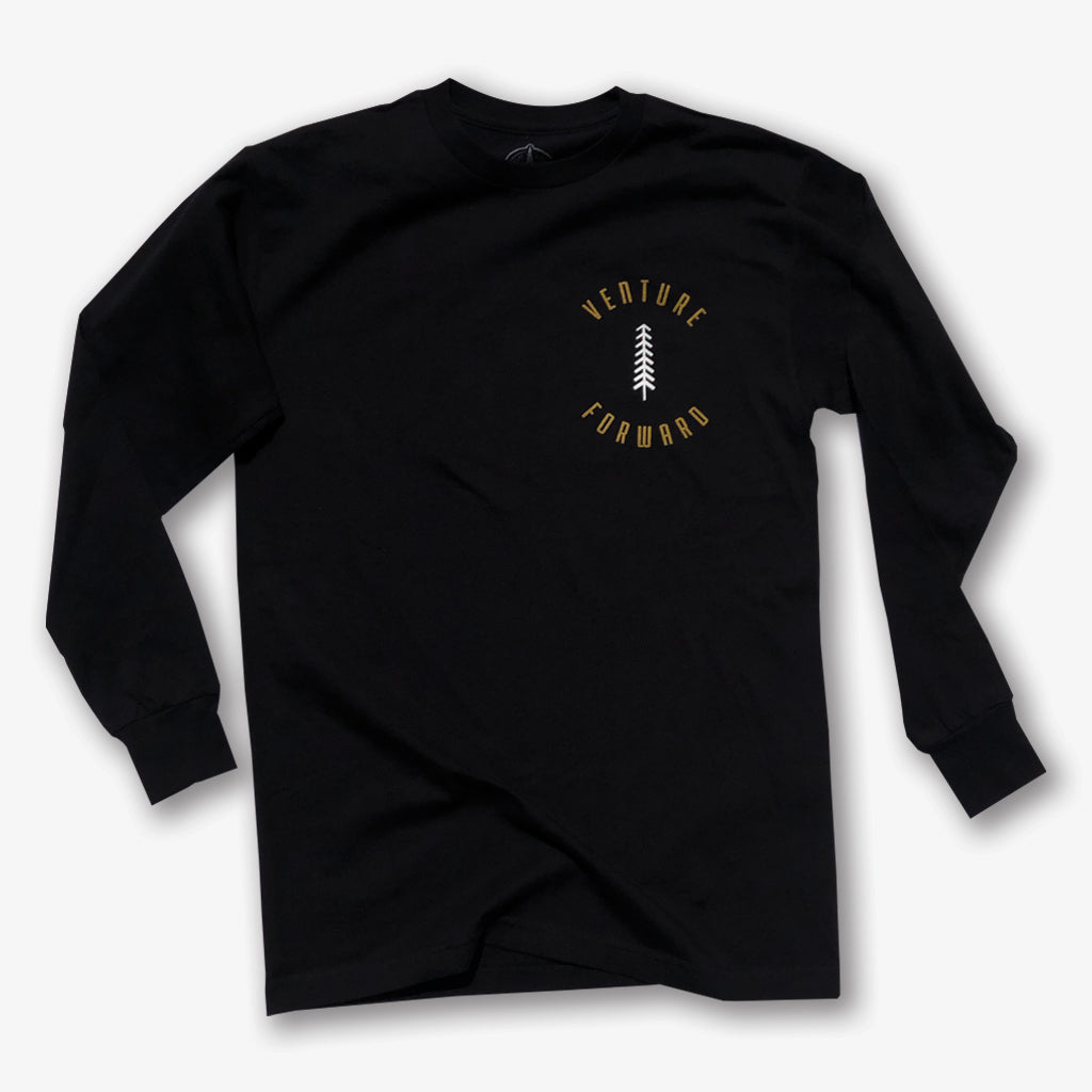 Arrows Long Sleeve