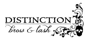 Distinction Brow & Lash