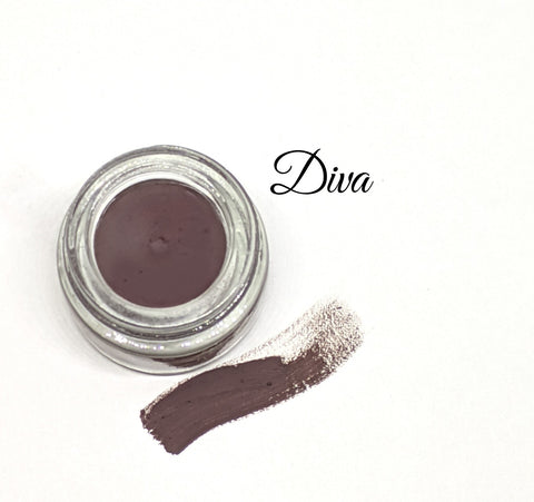 iBrow Gel Liner - Diva