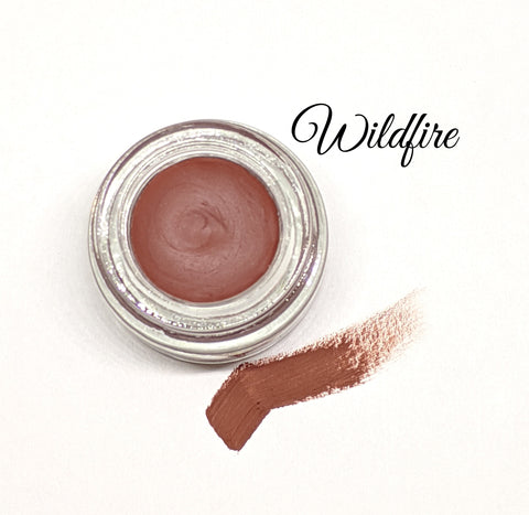 iBrow Gel Liner - Wildfire