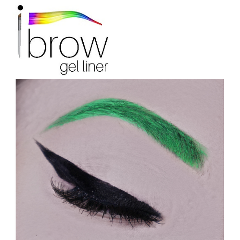 iBrow Gel Liner - POISON