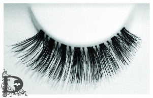 Fashion Lashes - Baby Doll