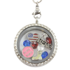 Army Mom Charm Locket - Locket-World