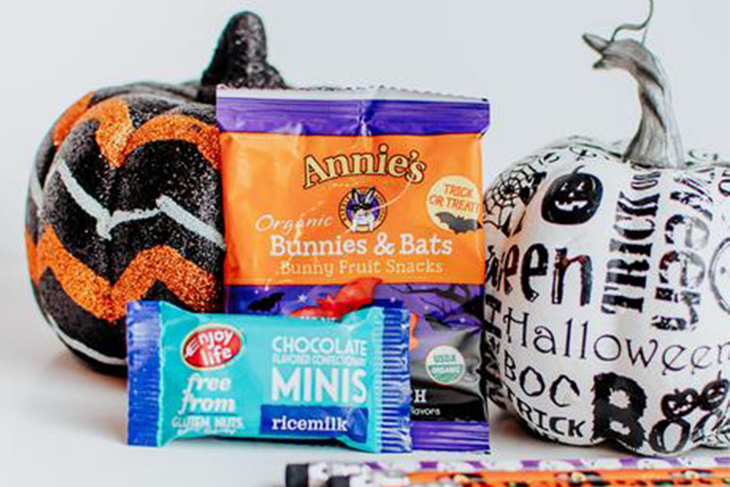 Simple Tips for Allergy-Free Candy at Halloween