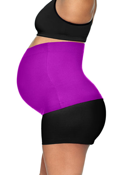 ProBump™ Pregnancy Belly Support Band - Vivid