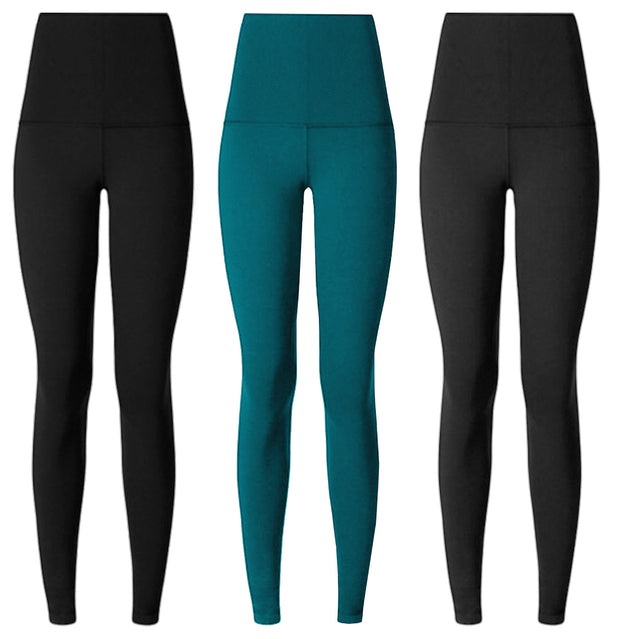 Sculpt & Recovery Postpartum Leggings *PRE-ORDER* Ships in 2/3 weeks