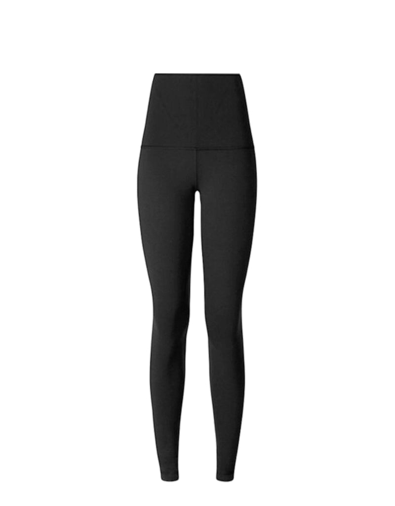 1a96d31af82f7 Sculpt & Recovery Postpartum Leggings - Luxe – Bao Bei Maternity
