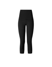postpartum high waisted recovery crop pants
