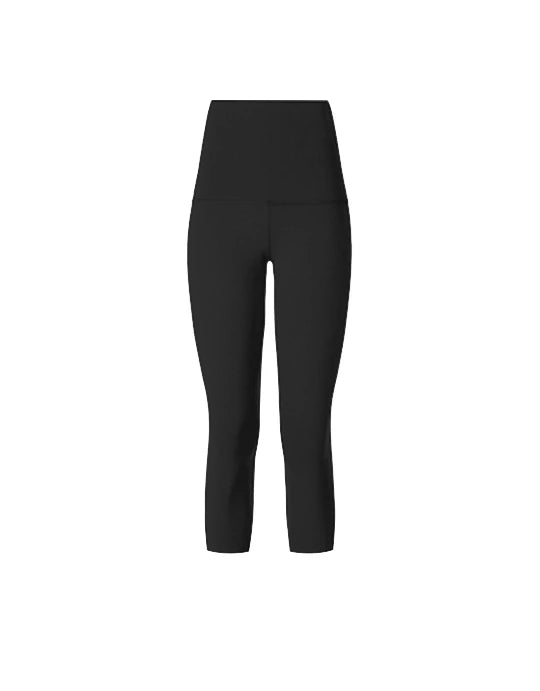 Sculpt & Recovery Postpartum Crop Pants