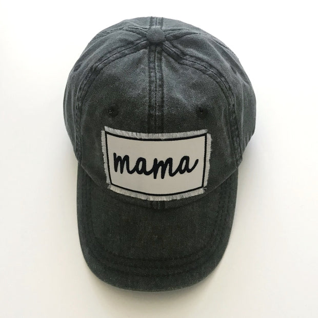 Official MAMA Vintage Hat
