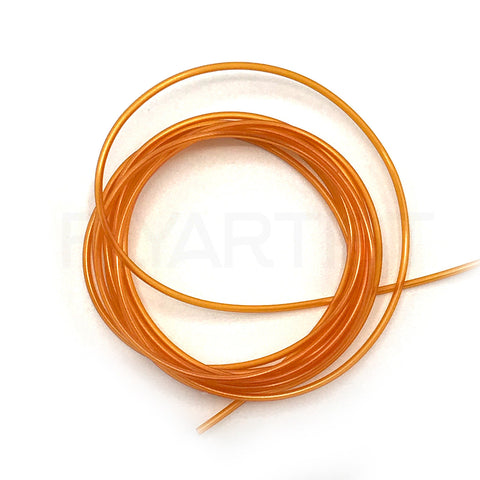 : Fly Tying Material Micro Hollow Tubing