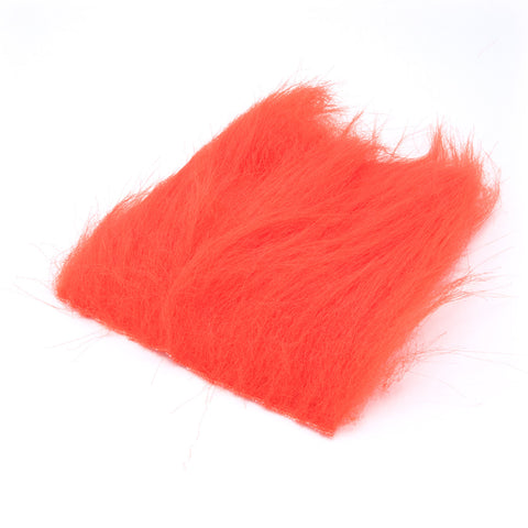 Extra Select Craft Fur bright red     XCF37