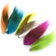 Hareline Fluorescent Bucktail Combo Pack