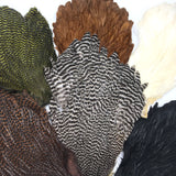 Hareline Hen Hackle Feathers