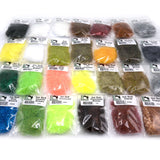 Ice Dub Fly Tying Dubbing Material