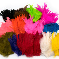 Hareline Schlappen Feathers