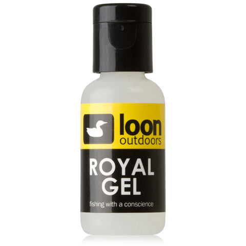 Loon Outdoors Royal Gel