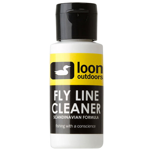 Loon Scandinavian Fly Line Cleaner
